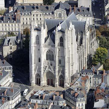 cathédrale St-Pierre et St-Paul
